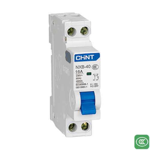 NXB-40 Miniature Circuit Breaker