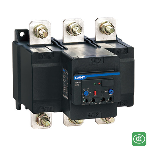 NXR Series thermal overload relay