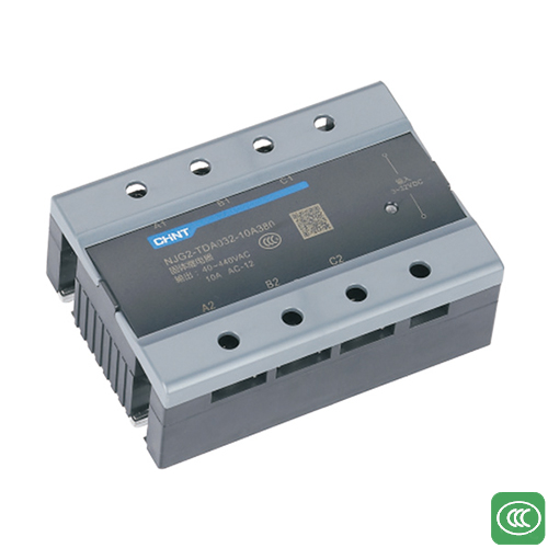 NJG2Series solid state relay