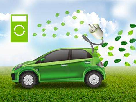 "Spring breeze warms policy, ""new favorite"", new energy vehicle development accelerates again"