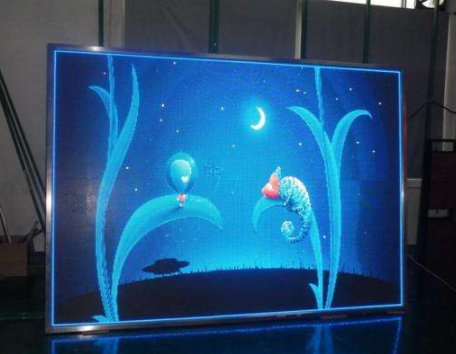How to strengthen the protection level of LED indoor display
