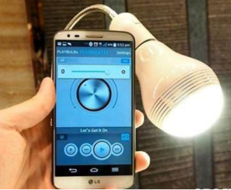 Why smart lighting has become popular in the market