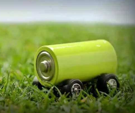 Advances in battery technology will accelerate the development of the electric vehicle market
