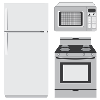 The home appliance industry is starting a round of