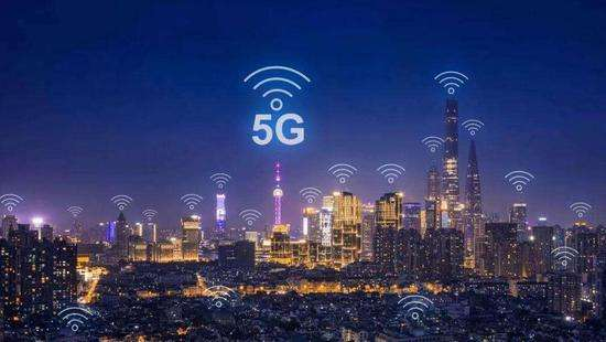 5G, new energy vehicles and other competitiveness continue to increase