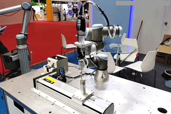 Policy support, industrial robotic arm is expected to break through the current situation in 2021